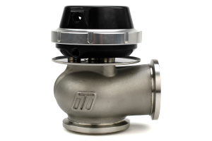 Turbosmart Comp-Gate40 Wastegate 5 PSI Black (Part Number: )