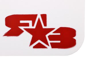 RokBlokz Short Rally Mud Flaps - Subaru Models (inc. 2008-2010 WRX)
