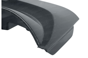 Seibon Carbon Fiber Tonneau Cover (Part Number: )