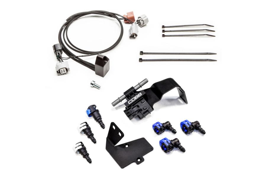 COBB Tuning Flex Fuel Ethanol Sensor Kit 5 Pin - Subaru STi 2007