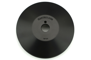 Kartboy Aluminum Crank Pulley ( Part Number: KB-050FA/B)