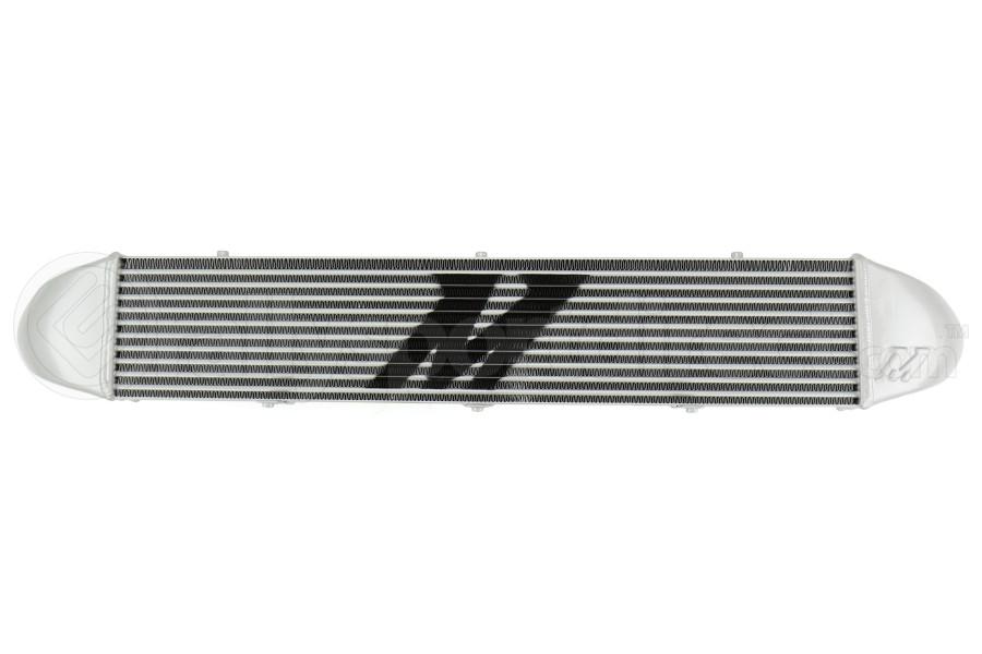 Mishimoto Performance Front Mount Intercooler Silver - Ford Fiesta ST 2014+