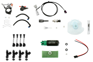 COBB Tuning Flex Fuel + Fuel Upgrade Package ( Part Number: 315F05)