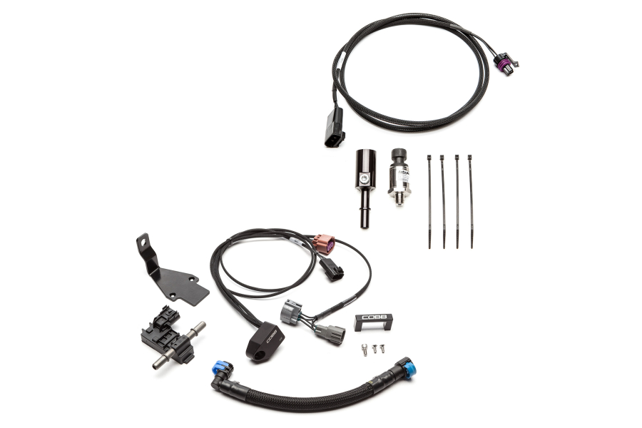 COBB Tuning Flex Fuel Package - Subaru Forester XT 2005