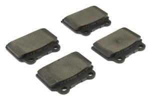 Stoptech Street Select Rear Brake Pads - Mitsubishi Evo X 2008-2015