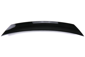 OLM Single Point Duckbill Trunk Spoiler - Subaru WRX / STI 2015 - 2020