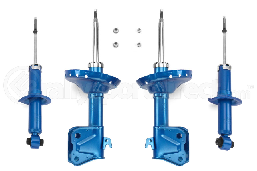 Cusco Front and Rear Touring-A Shock Absorbers (Part Number:692 65T FR)