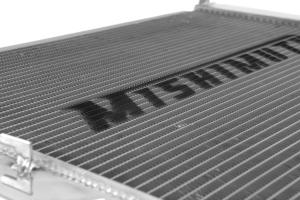Mishimoto Performance Aluminum Radiator (Part Number: )