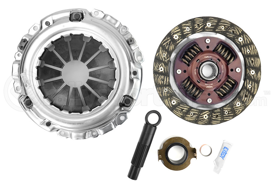 Exedy Stage 1 Organic Clutch Kit (Part Number:08806)