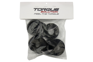 Torque Solution Rear Subframe Bushings - Scion FR-S 2013-2016 / Subaru BRZ 2013+ / Toyota 86 2017+