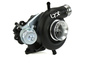 Blouch Dominator 1.5XT-R 8cm^2 Ceramic Coated 3in Inlet Turbo - Subaru Models (inc. 2002-2007 WRX / 2004+ STI)