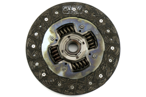 Exedy Stage 1 Heavy Duty Organic Disc Clutch Kit (Part Number: )