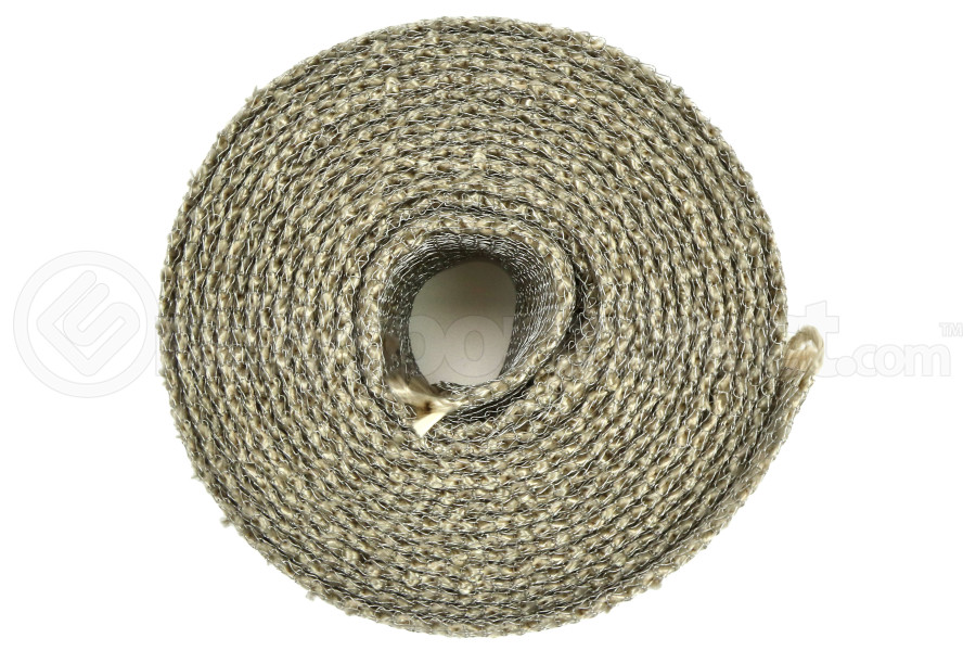 DEI Exhaust Wrap 1.5in x 10ft Tan ( Part Number:DEI 010075)