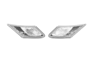 STI Clear Side Markers - Subaru BRZ 2013+