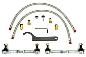 Air Lift Performance Front Air Suspension Kit (Part Number: )