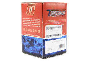 Turbosmart 50mm Race Port Blow Off Valve Blue (Part Number: )
