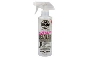 Chemical Guys Vinyl Wrap Detailer Gloss Enhancer and Protectant (16 oz) - Universal