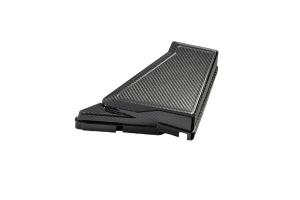Revel GT Dry Carbon Fuse Box Cover - Subaru WRX / STI 2015 - 2020
