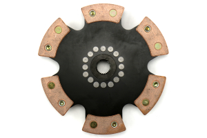 ACT 6 Puck Rigid Race Replacement Disc  (Part Number: )