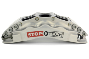 Stoptech ST-60 Trophy Style Front Big Brake Kit (Part Number: 83.838.6700.R1)
