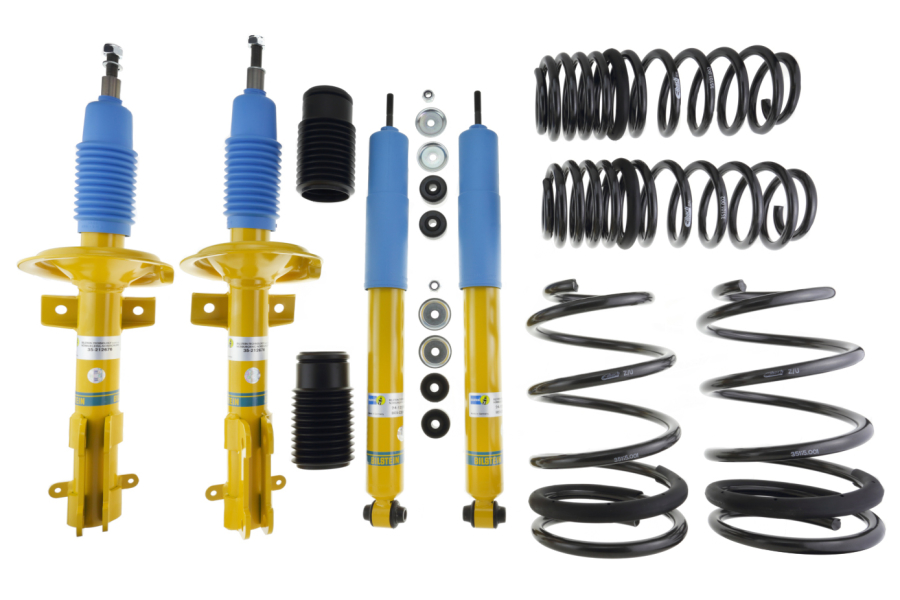 Bilstein B12 Pro-Kit Suspension Kit - Ford Mustang Shelby GT500 2012-2014