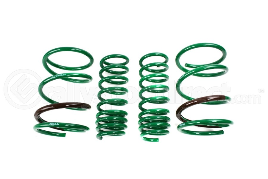 Tein S. Tech Spring Kit ( Part Number:TEI SKR94-AUB00)