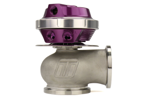 Turbosmart WG40 GenV Comp-Gate 40 14 PSI Purple - Universal