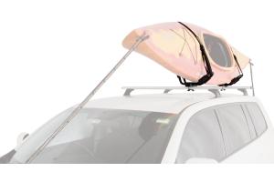 Rhino-Rack Fixed J Style Kayak Carrier - Universal