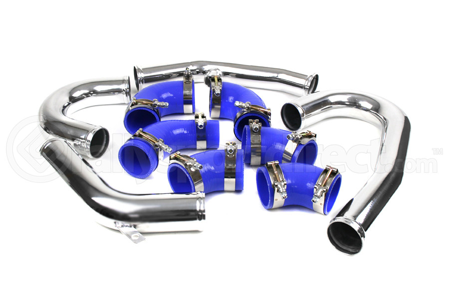 TurboXS Front Mount Intercooler Pipe Kit ( Part Number:TXS1 EVO8-FMIC-P)