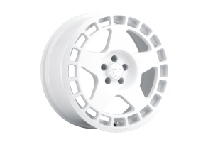 fifteen52 Turbomac 18x8.5 +45 5x100 Rally White - Universal