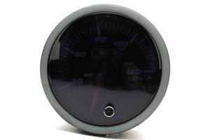 ProSport JDM Electric Dual Display Oil Pressure Gauge w/Premium Sender (Part Number: )