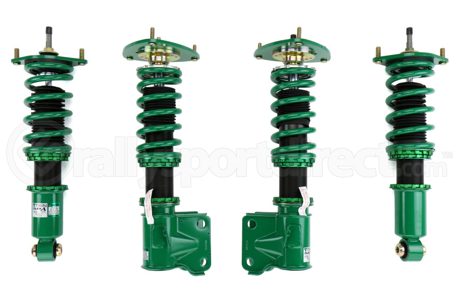 Tein Flex A Coilovers (Part Number:VSSB0-D1SS4)