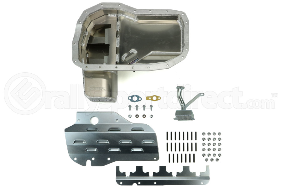 AMS Performance Wet Sump Oil Pan (Part Number:AMS.01.04.0123-1)
