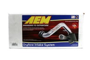 AEM Cold Air Intake Gunmetal Grey - Subaru WRX/STi 2004-2007