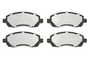 Stoptech PQ Pro Brake Pads Front - Subaru Models (inc. 1997-2001 Legacy L)
