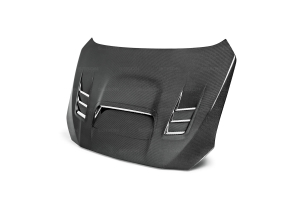Seibon Carbon Fiber CW Style Hood (Part Number: HD15SBIMP-CW)
