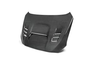 Seibon Carbon Fiber CW Style Hood ( Part Number: HD15SBIMP-CW)