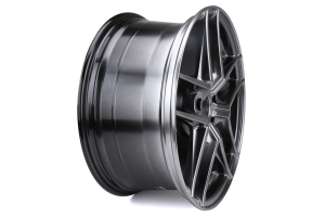 Enkei TY5 18x8.5 +35 5x114.3 Hyper Silver - Universal