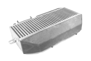 ETS Top Mount Intercooler Silver Core ( Part Number:ETS 100-03)