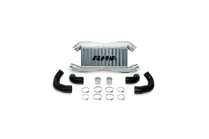 AMS Front Mount intercooler Kit - Nissan GT-R 2009+
