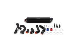 Mishimoto Performance Intercooler Kit Black Piping/Black Core - Honda Civic 1.5T 2016+