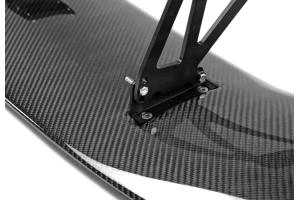 Seibon Carbon Fiber GT Style Rear Spoiler - Scion FR-S 2013-2016 / Subaru BRZ 2013+ / Toyota 86 2017+