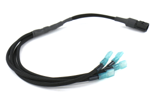 GrimmSpeed Wiring Harness for Hella Horns ( Part Number:GRM 040015)