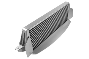 mountune Front Mount Intercooler Silver (Part Number: )