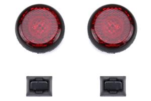 GCS Battery Powered Emergency Door Light Blinkers - Subaru WRX / STI 2015+