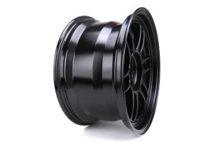 Enkei RPF1 17x9 +35 5x100 Matte Black - Universal