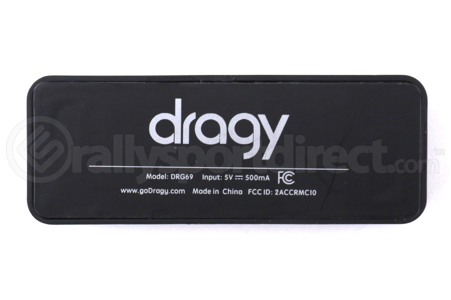 Dragy GPS Based Performance Meter - Universal