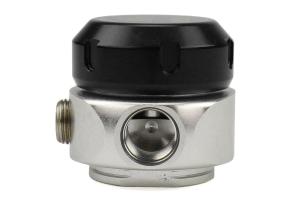 Black Turbosmart T40 Oil Pressure Regulator TS-0801-1002