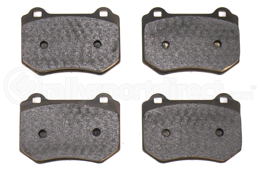 Carbotech XP20 Rear Brake Pads  (Part Number:CT18STIR-XP20)