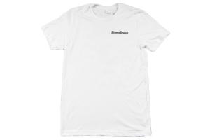 GrimmSpeed MFG Hand-Made T-Shirt White - Universal
